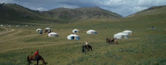 Salviamo la vera arte nomade